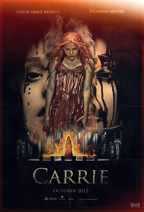 Carrie by John 'Houzer' Smith