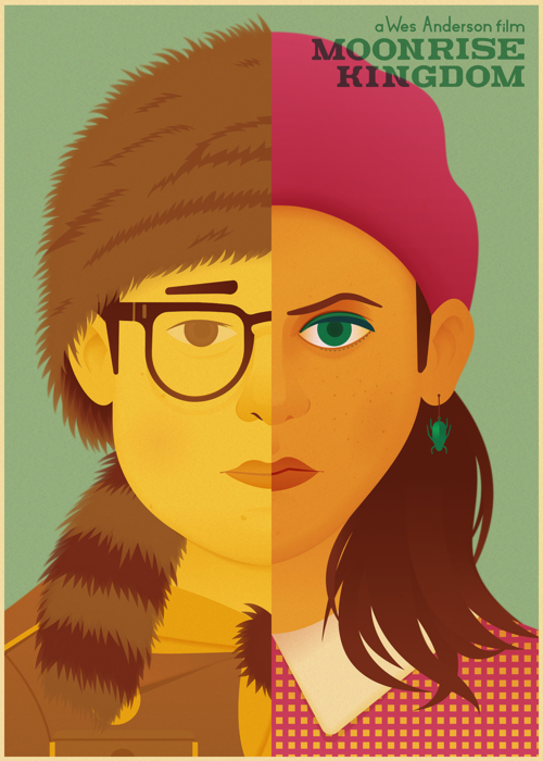 Moonrise Kingdom by Moron Mountain