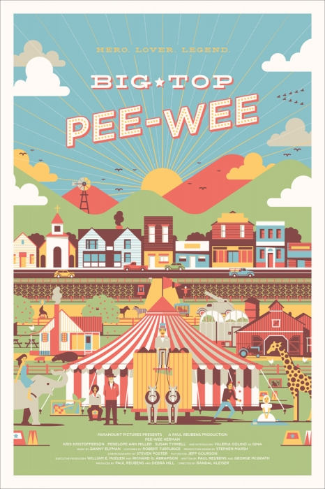 Pee-Wee by DKNG