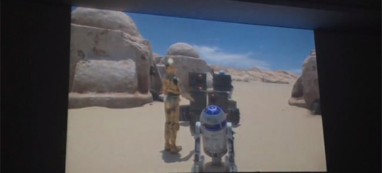 Real-Time-Lucasfilm