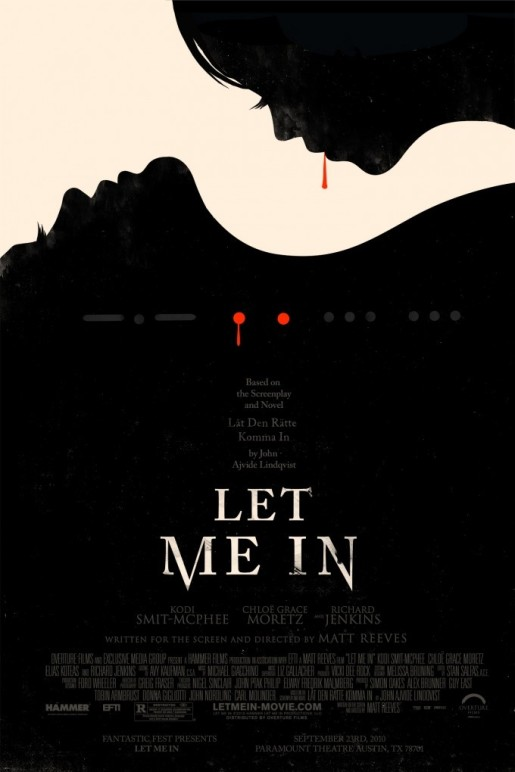 letmein by Andy Sowards