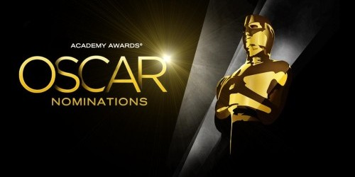 Oscar Nominations Banner
