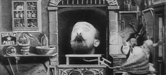 Georges Méliès - First Wizard of Cinema vol.1 - Star Films 001-386 (1896-1901) 485